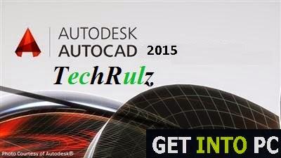 autocad 2015 setup free download full version
