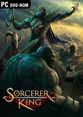Free Download Sorcerer King GameGokil.com