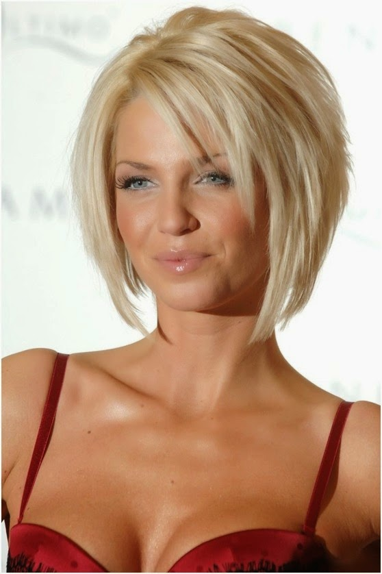 Short Hairstyles 2015