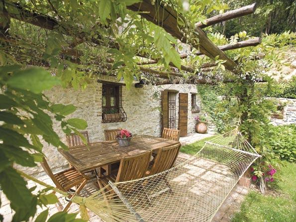Arredamento e interior design consigli utili prima di arredare il giardino - Progettare il giardino ...