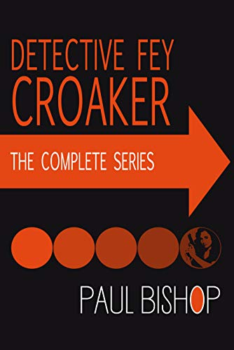 CROAKER: THE COMPLETE SERIES