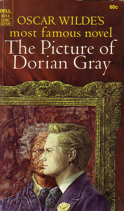 a picture of dorian gray sparknotes