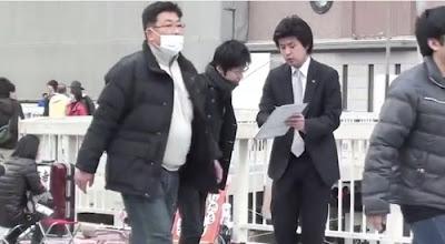 覚せい剤、強制わいせつ、窃盗、暴行、横領、公金着服、住居侵入、のぞき……【大阪市職員違法行為】の中間調査と嘆願書