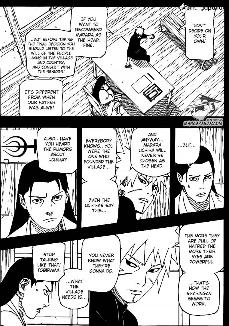 013, Naruto chapter 625    NarutoSub