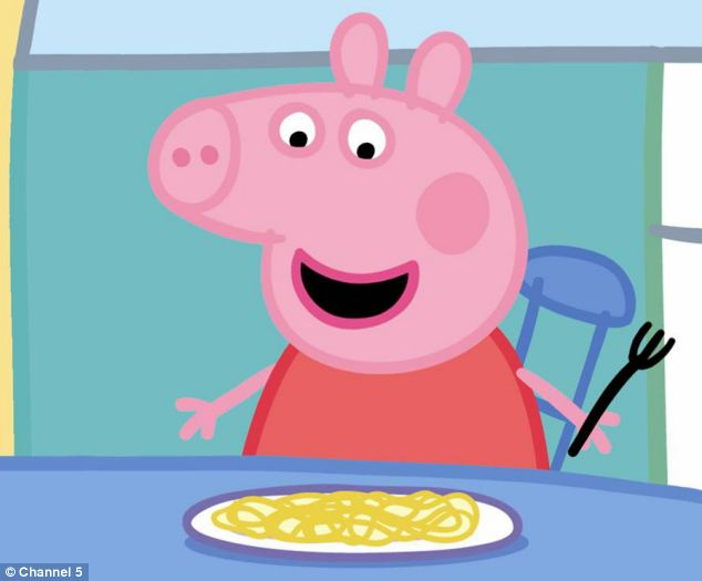 Nickalive Peppa Pig Grows Presence In Russia And Korea