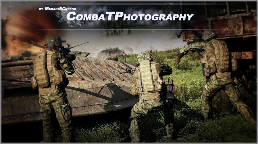 CombaTPhotography