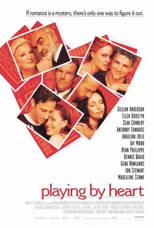 Corações Apaixonados (1998)