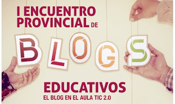 Encuentro de blogs