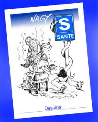 Mon livre Santé Nagy