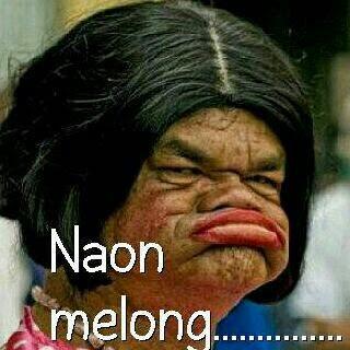 Foto dan kata lucu berbahasa Sunda 4