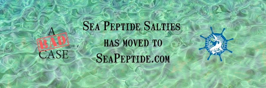 Sea Peptide Salties