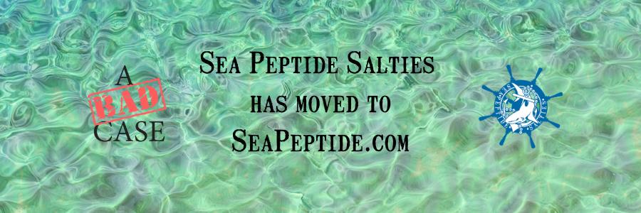 Sea Peptide Salties