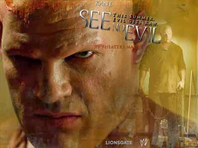 الوحش كين مطلوب بقوة في عالم أفلام الرعب