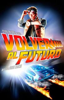 volver al futuro I (1985)
