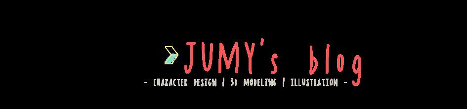 Jumy's blog