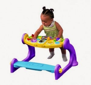 Buy Little Tikes 5 In 1 Adjustable Gym at Rs.2500 – Amazon