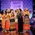 Amit Aggarwal's creations, Nupur Kanoi, MapxencaRS- Ridhi-Siddhi, Lotus Sutr, Ikai,Square Loop, Sayantan Sarkar, Richa Aggrawal, Payal Khandwala, HUEMN, DRVV & GLOBAL DESI by LIVA on Lakme FW-13 Day-3