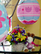 Austrian: The big thing at Easter is the hunt is for easter eggs