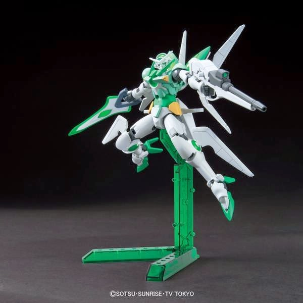 gundam guy hgbf 1 144 gundam portent new images