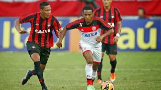 Atletico-Paranaense-Flamengo-coppa-brasile