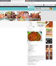 Resepi Blog Pilihan di http://rasa.karangkraf.com