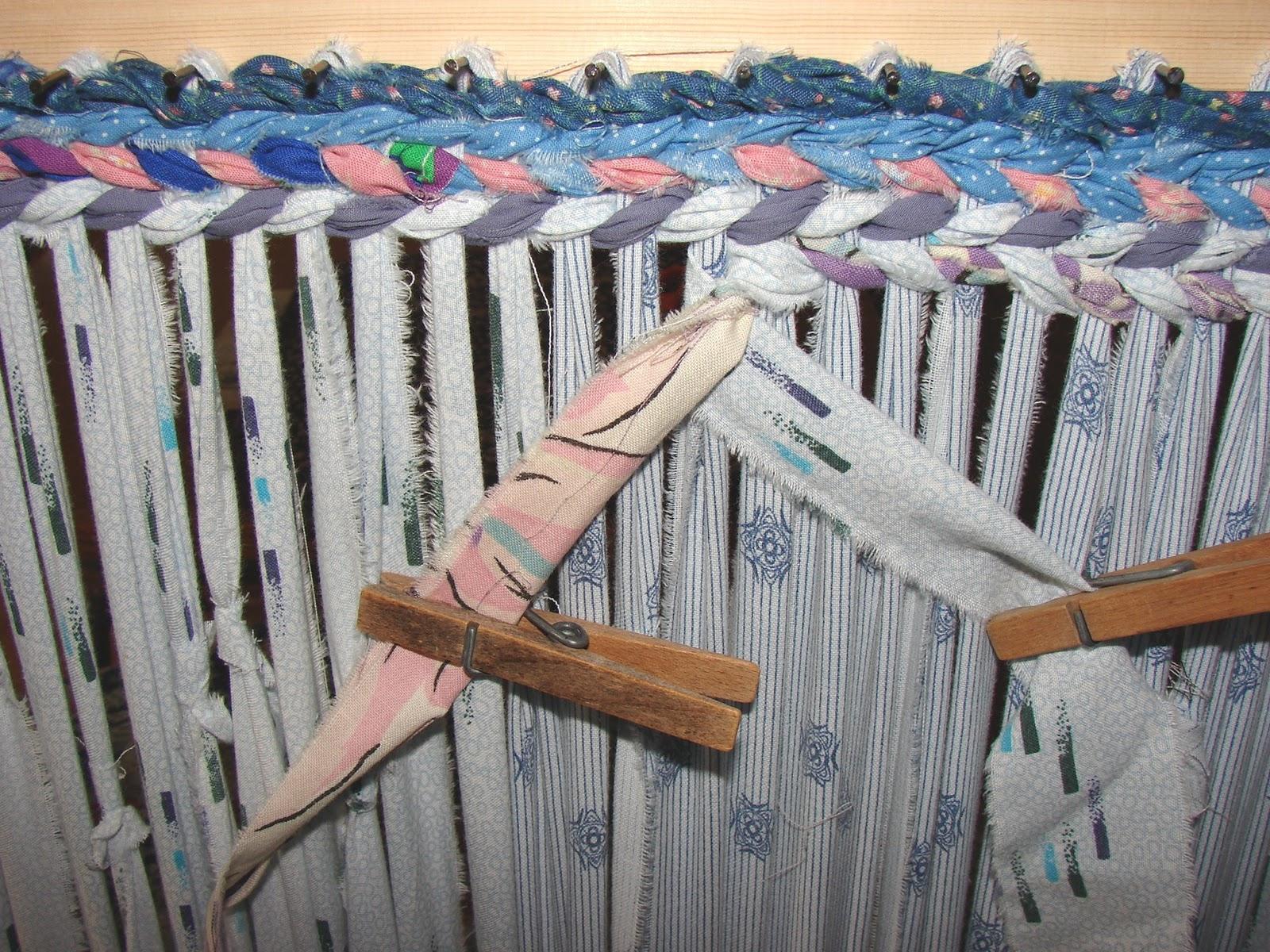 The Country Farm Home Rag Rugs A Delta Folk Art