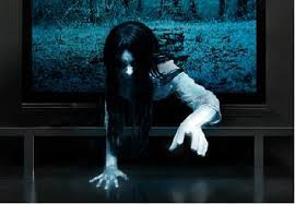 The Ring Movie Girl