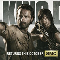 The Walking Dead 4ª Temporada: Primer poster