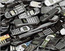 reciclar smartphone