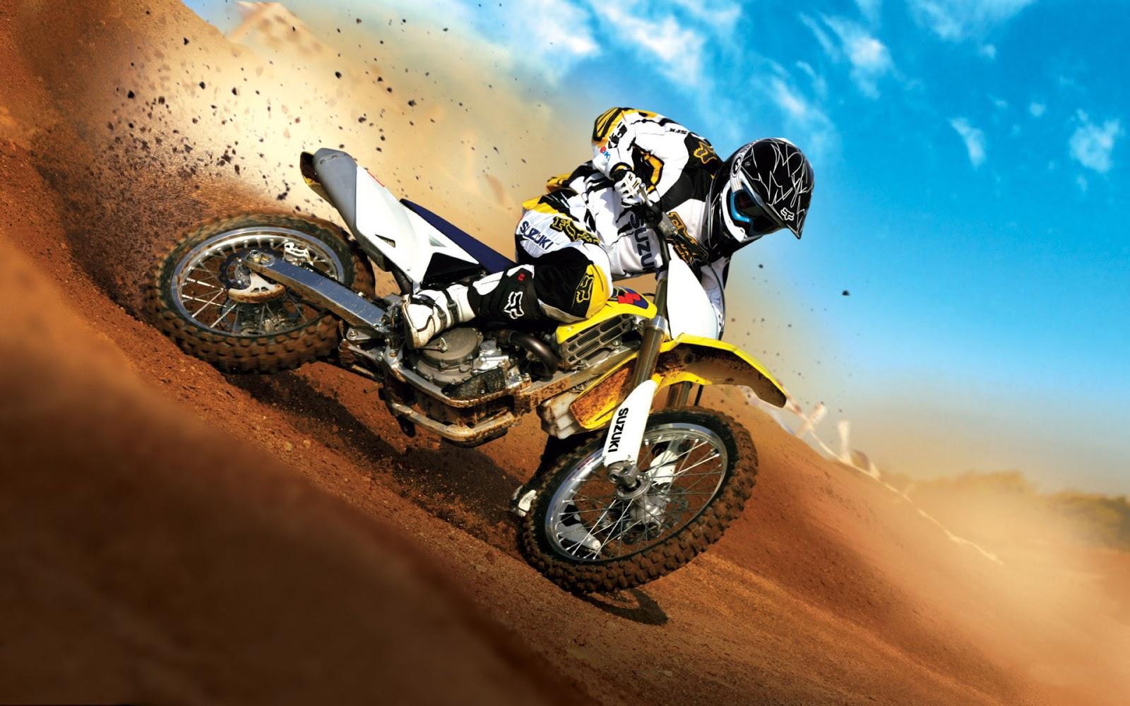 free motocross