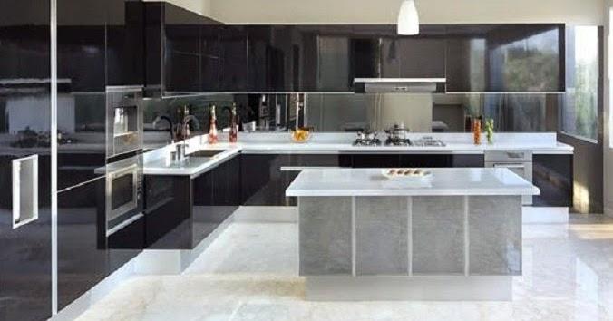Harga meja dapur dan bahan pembuatnya for Bahan kitchen set