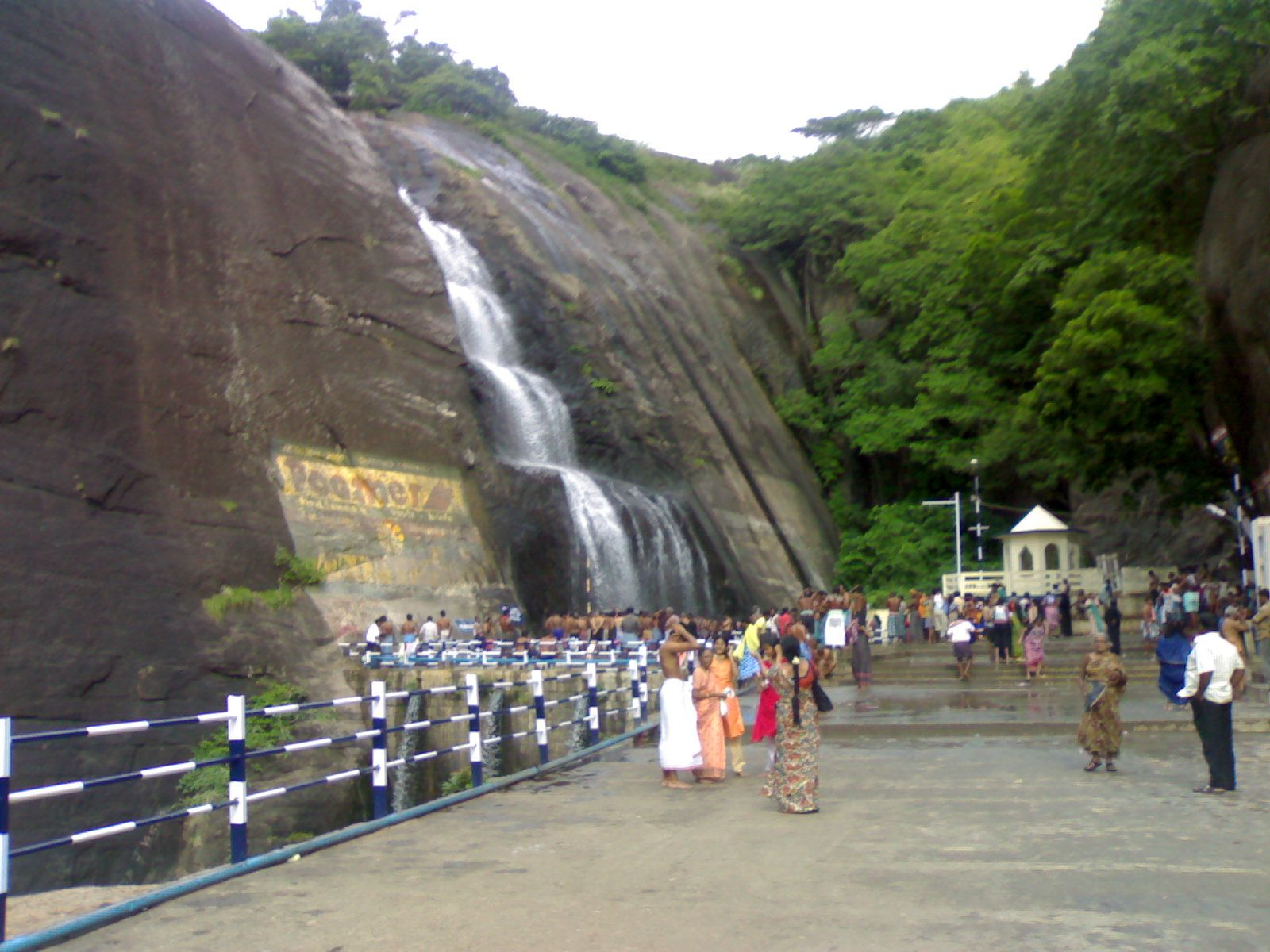 waterfalls wallpaper for mobile
