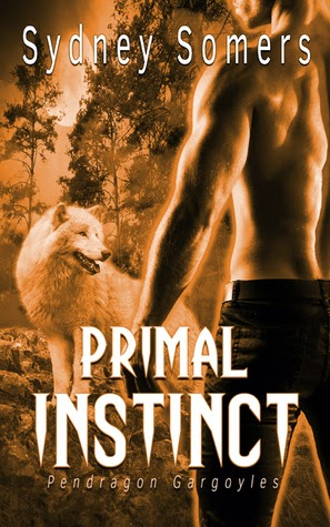 Primal Instinct by Syndey Somers
