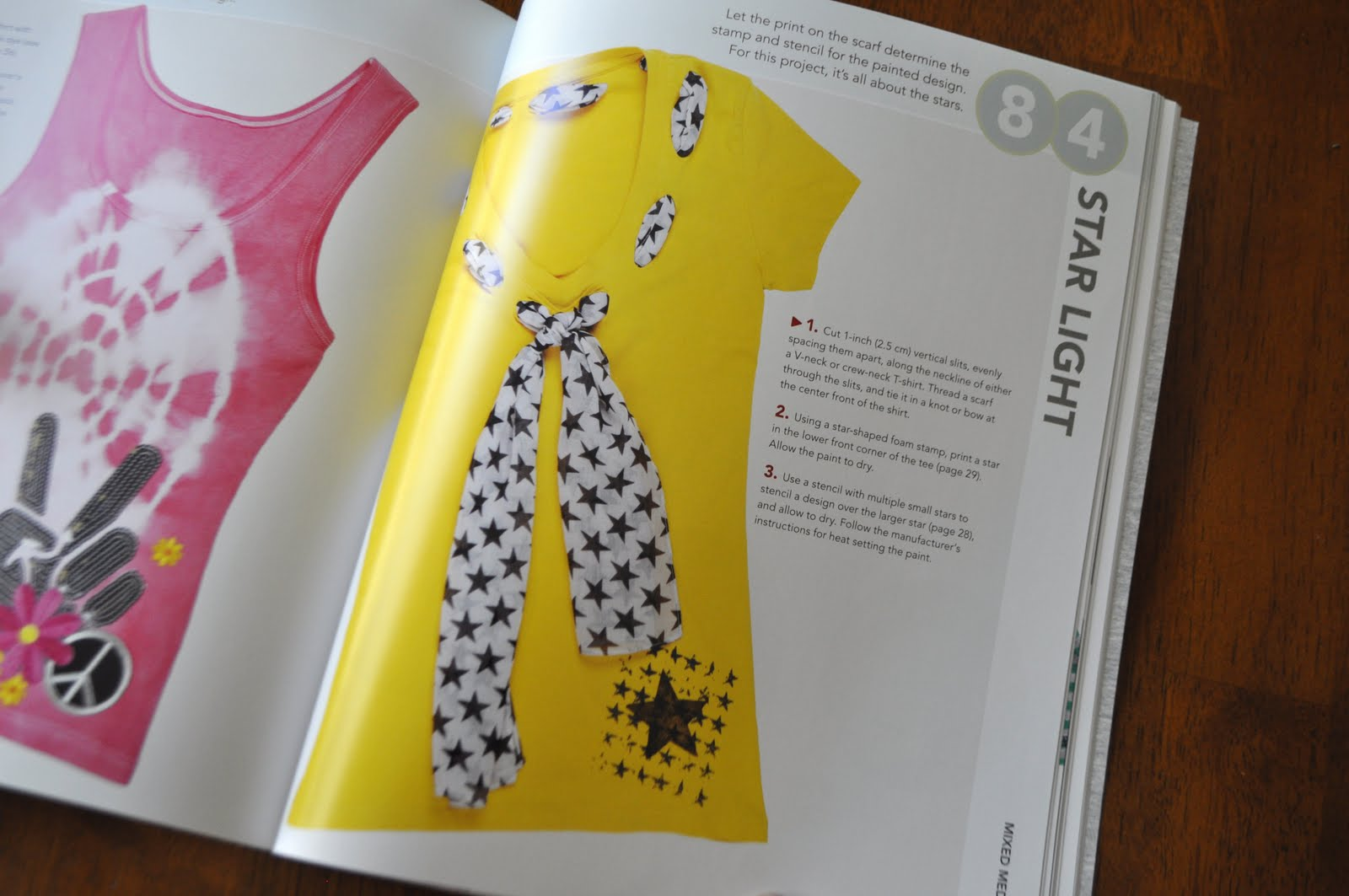 Shirt design near me -  I Would Recommend Making Much Smaller Slits Than Indicated I Sewed The Shirt And Scarf Near The Slits Because The Slits Were Too Large