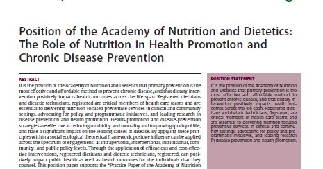 preventing disease and promoting health essay custom paper example  preventing disease and promoting health essay the health of the public has  been a national concern