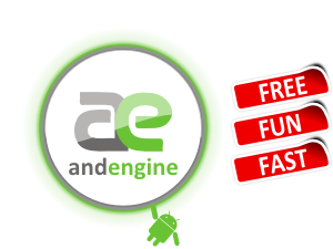 Introduction to the AndEngine,to the AndEngine,AndEngine,AndEngine, tutorials,AndEngine game development
