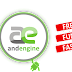 What is AndEngine android game framework
