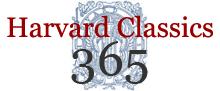 Harvard Classics 365