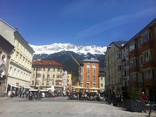 bouldering, Innsbruck, Hans Busker, climbing, worldcup, snow, mountain