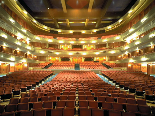 Nov 20,  · Living in the Minneapolis-St. Paul area and having the Orpheum theater and the Guthrie theater (which are both great venues in their own right), some people may forget about the Ordway in St. Paul. The Ordway continually has great shows ranging from local theater /5().