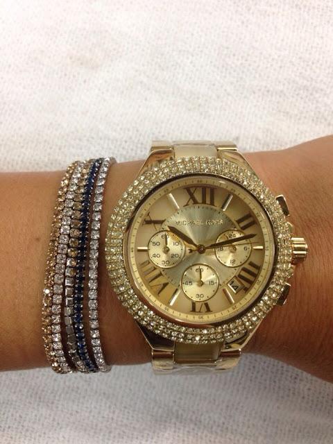 Relógios Michael Kors Importados e Originais!