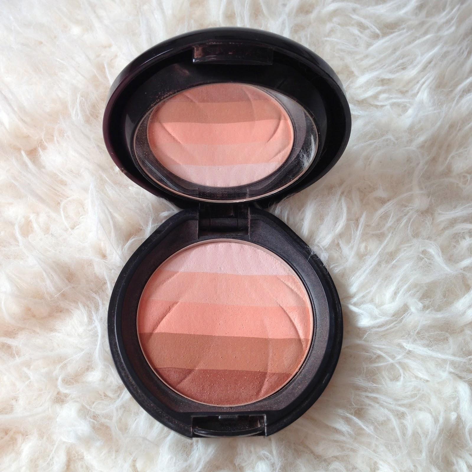 Shiseido Multi-Shade Enhancer in Sunset Glow