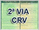 EMPLACAMENTO 2ª VIA DO CRV