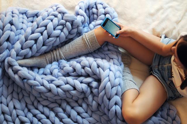 Ohhio Blankets | Die kuscheligsten Decken überhaupt