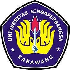 Logo Universitas Singaperbangsa (UNSIKA), Kampus Daerah Karawang
