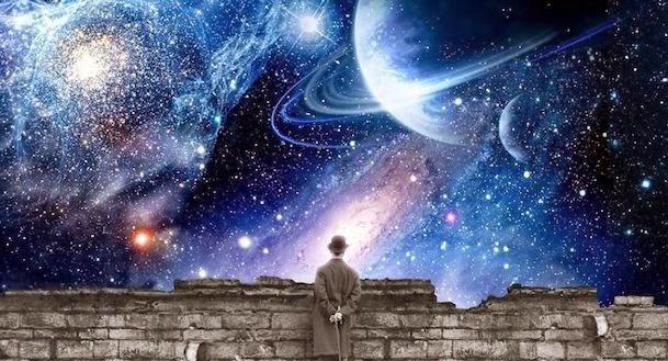 путь познания себя это познание своей личности, человек это целая вселенная