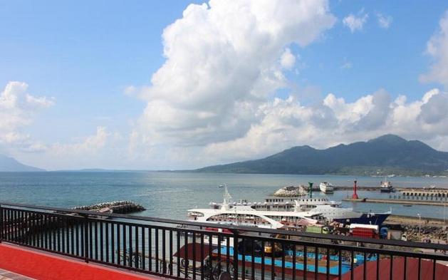 Berjarak 137 Km Dari Pusat Kota Hotel Ini Memiliki 52 Kamar Dan Akses Mudah Menuju Destinasi Wisata Sekeliling Juga Terdapat Pemandangan Alam Nan