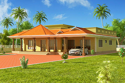 Dr Archisolutions Kerala Style Home Design 2500 Sqft