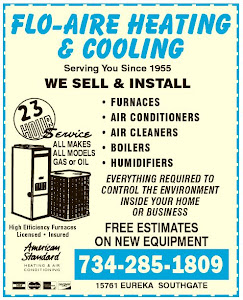 Flo-Aire Heating & Cooling