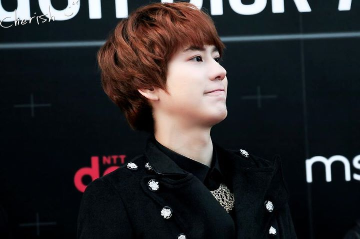 iizkyu's blog E.L.F: Super Junior (Kyuhyun) - 7 years of Love ...Senin, 06 Februari 2012